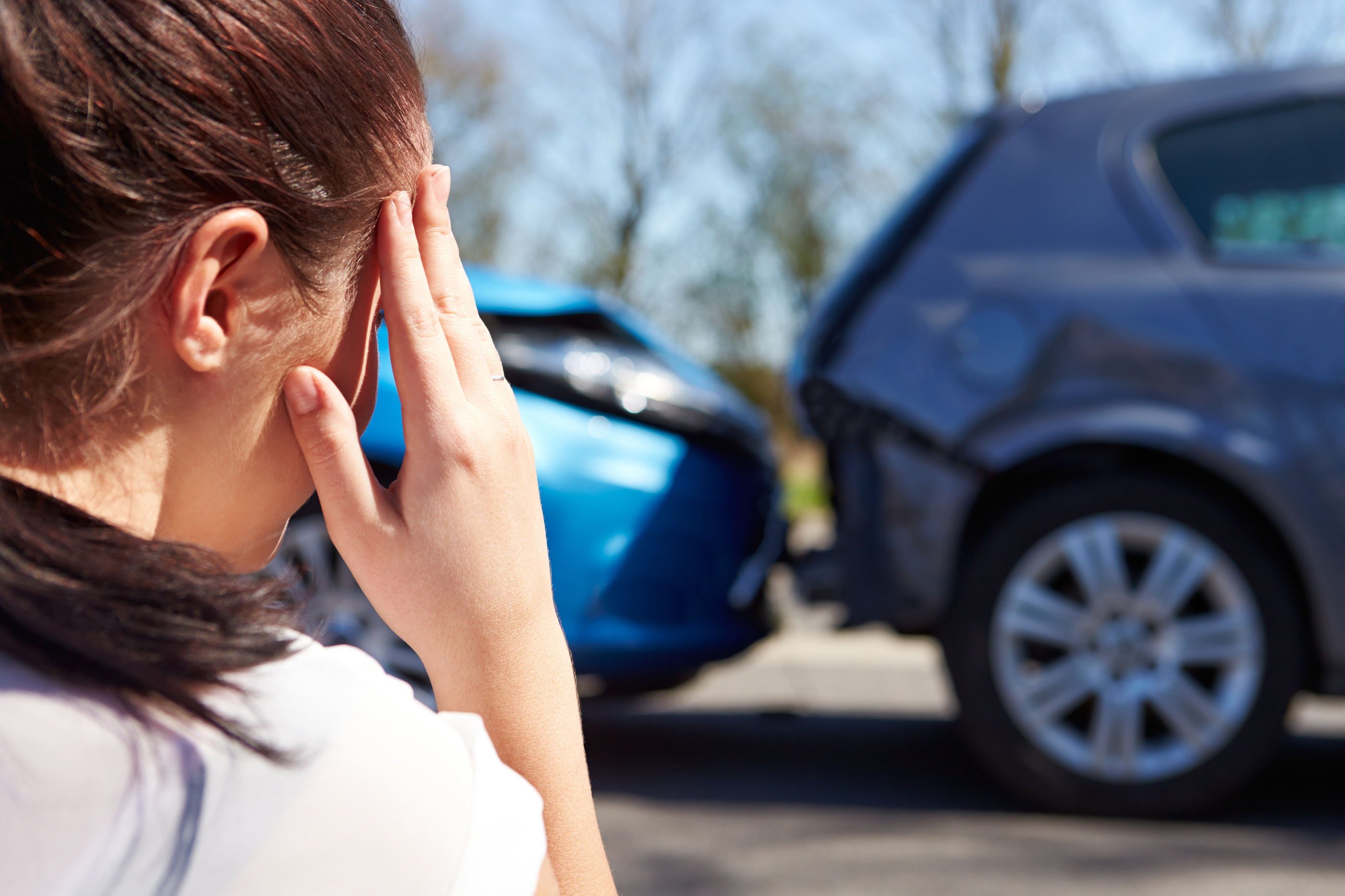 Being Proactive Is Key In Treating Auto Accident Injuries