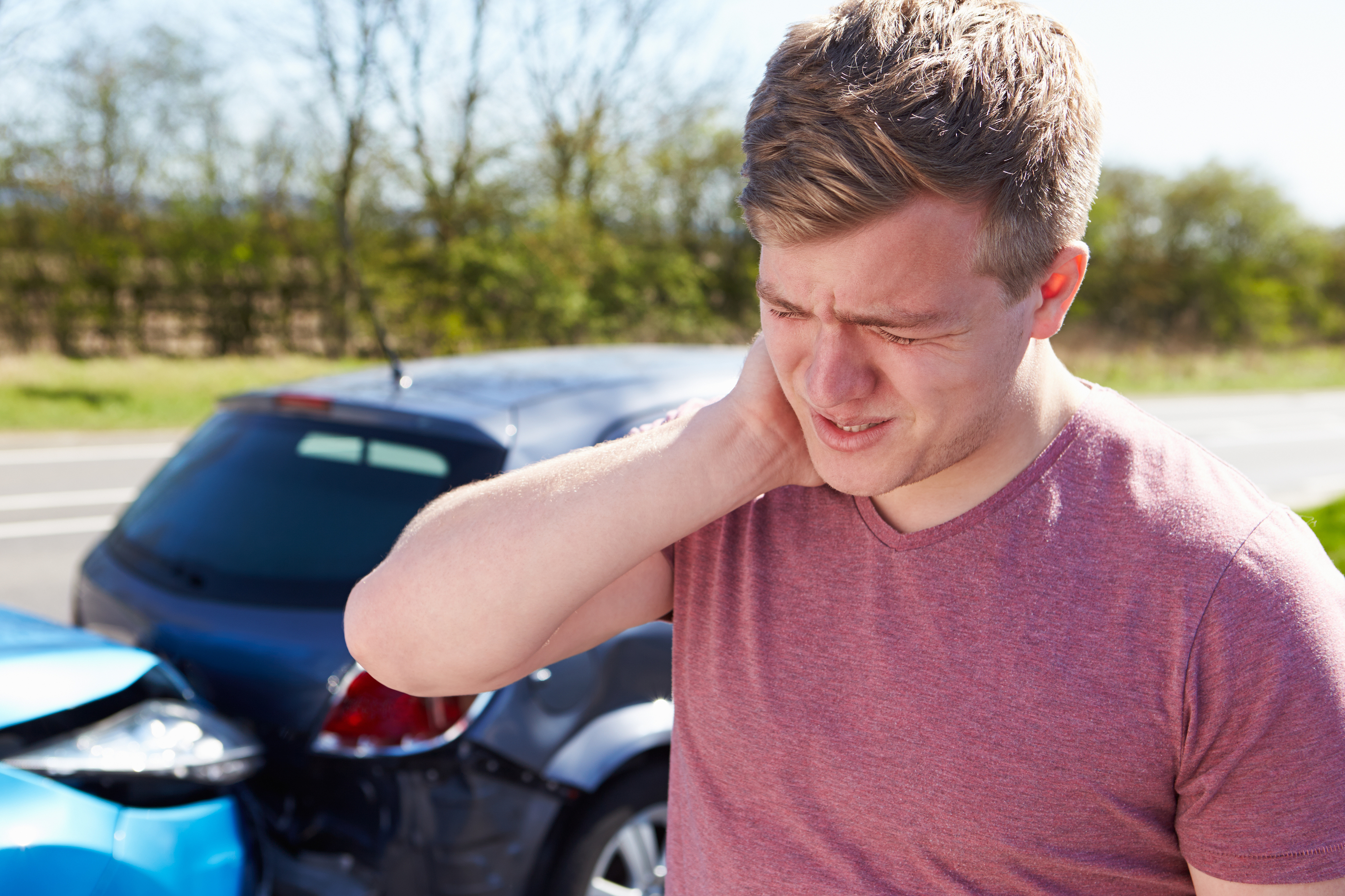 The Importance of Making a Chiropractic Appointment after an Auto Accident