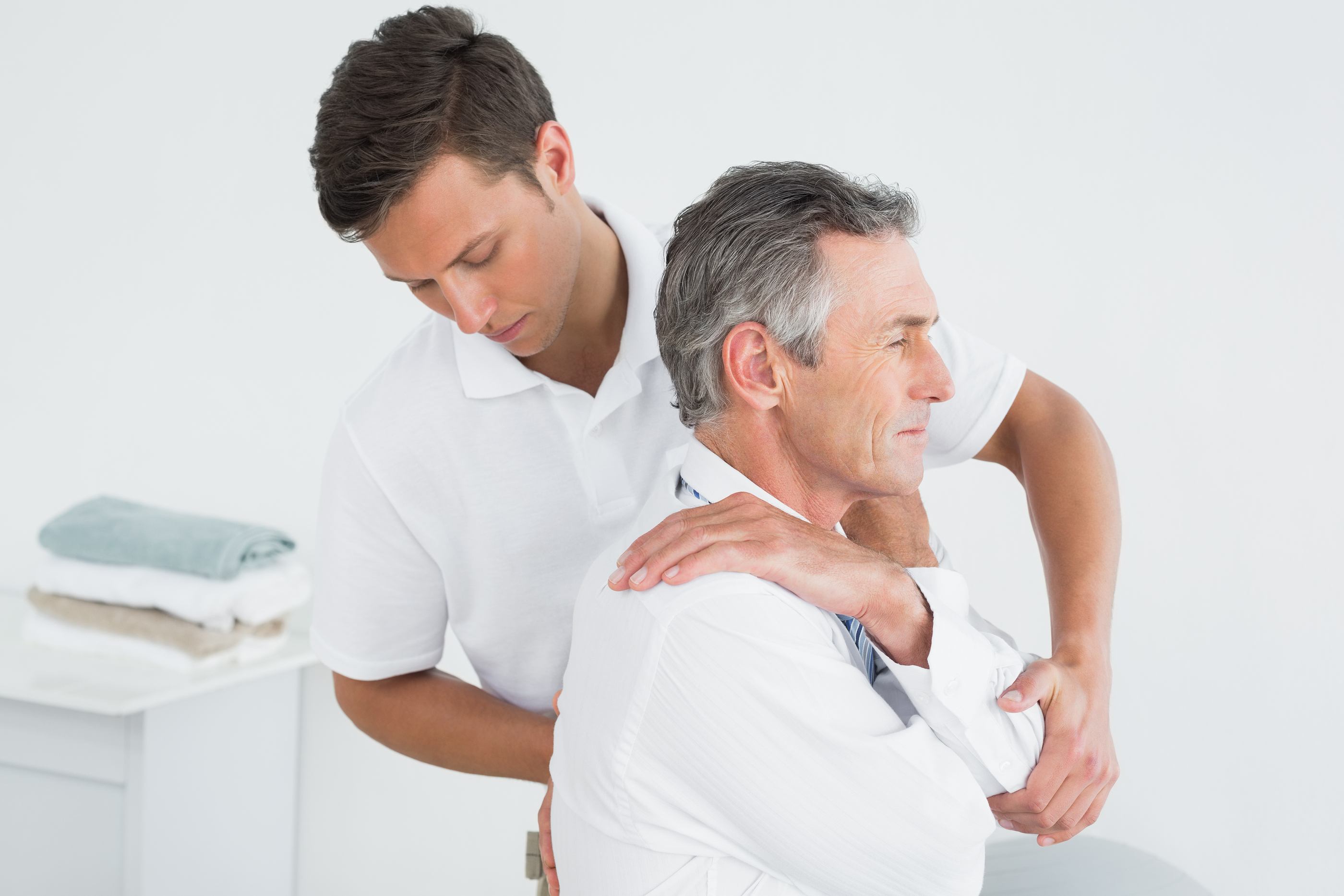 Chiropractic Care for Auto Accident Injury – Pain Relief is Possible