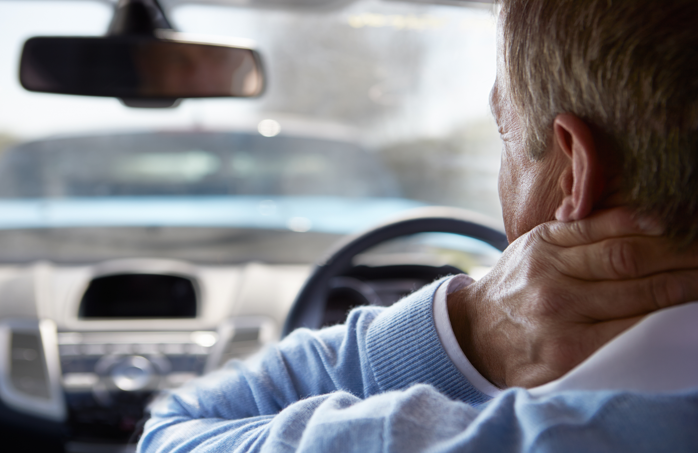 Dr. Dean Zusmer – How to Prevent or Reduce Whiplash and Back Injuries