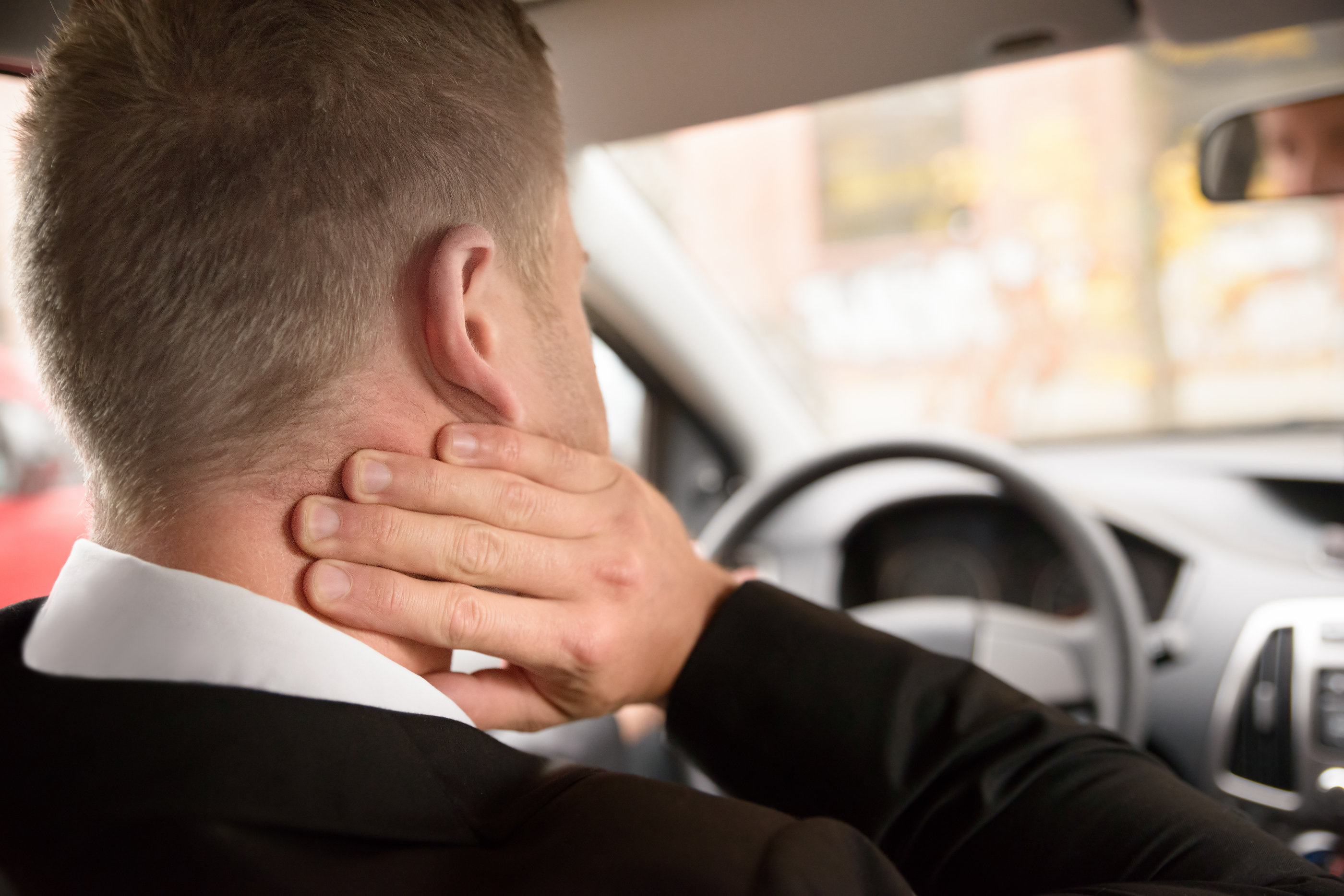 Dr. Dean M. Zusmer: How Chiropractic Care Can Help Your Auto Accident Injury 33133