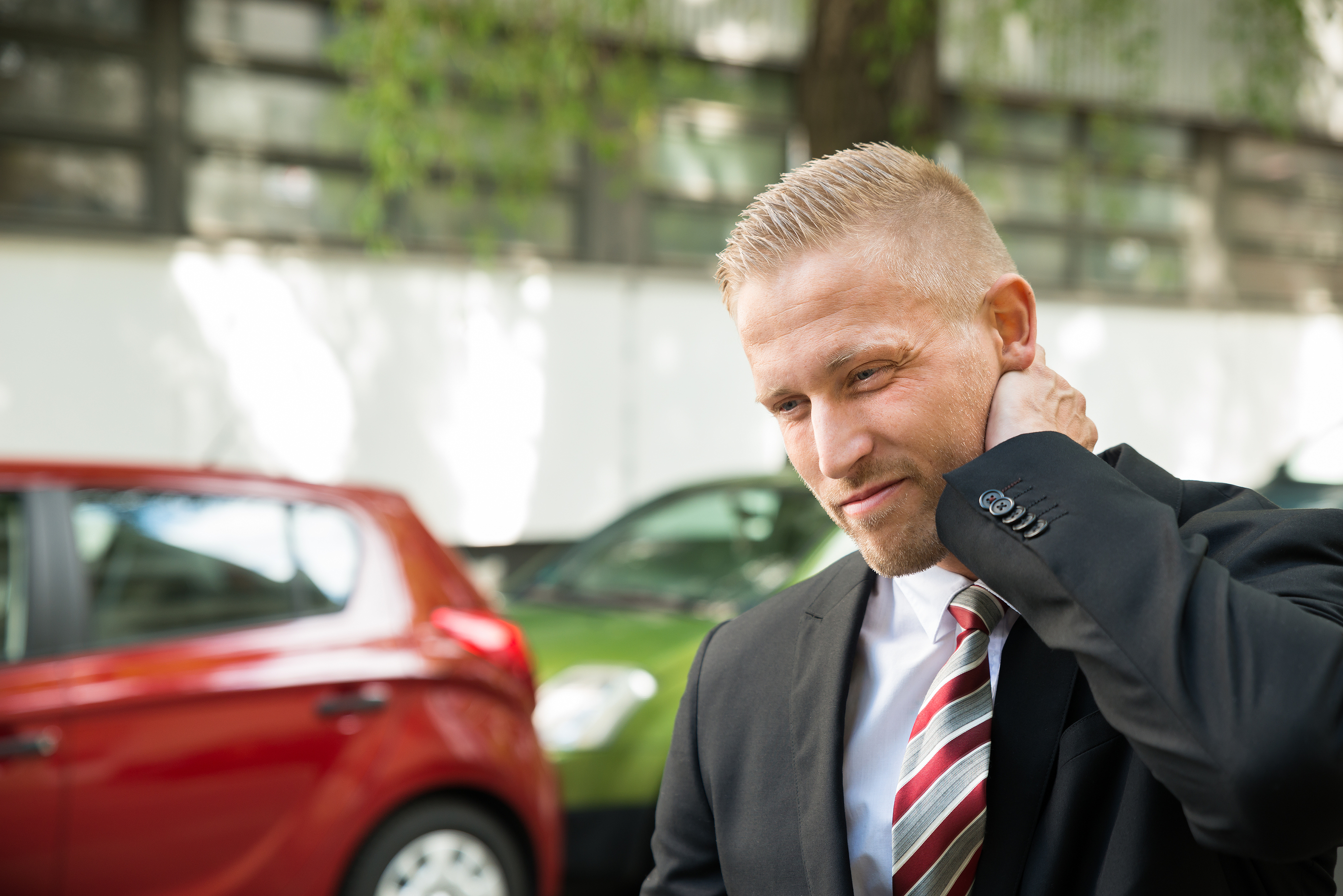 Miami Accident Center: What do you do if you've been in a car accident?