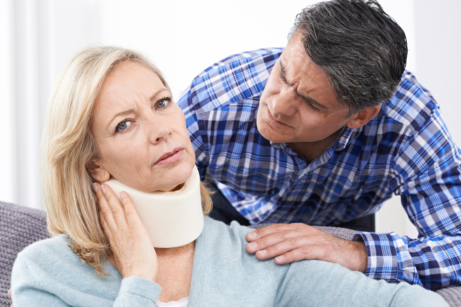 Car Accident Whiplash Treatment at Miami Accident Center