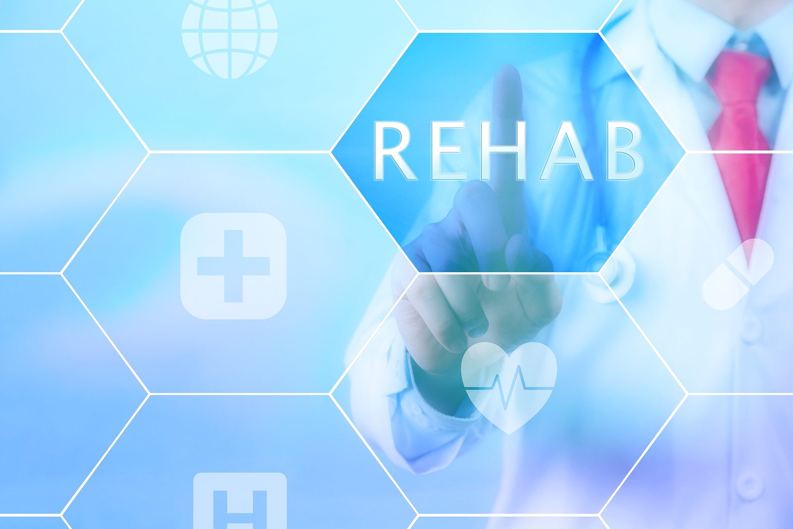 Car Accident Injury and Rehab Treatments
