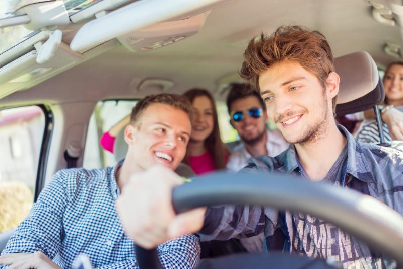 Injured in an Uber or Lyft Accident?  –  Call Miami Accident Center. We Can Help!