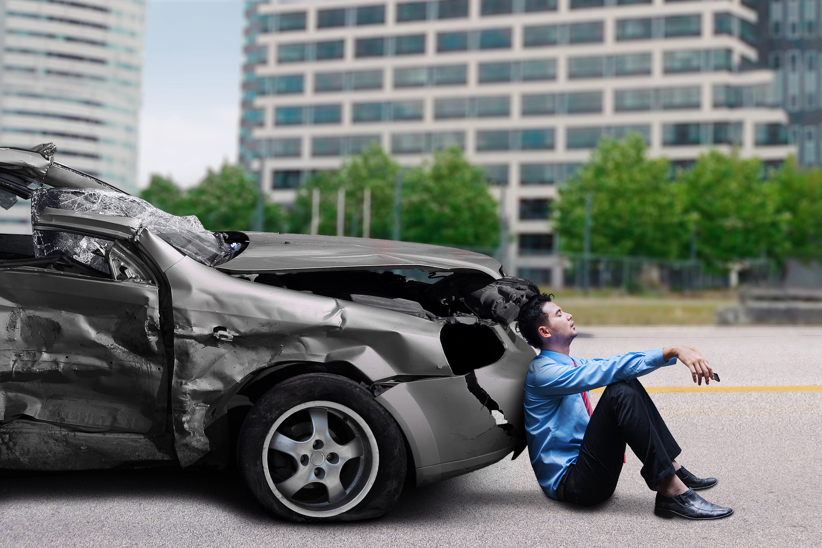 Auto accident chiropractic services