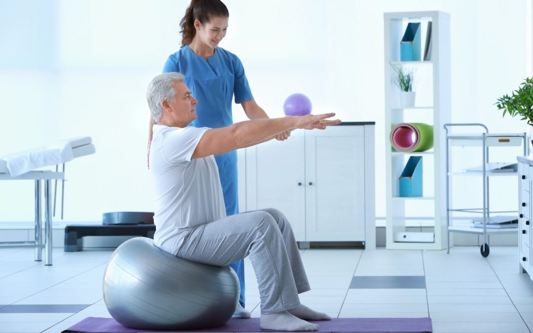 Car Accident Injury and rehab specialist in Miami