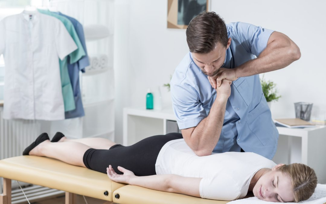Miami's Best Chiropractor Accident Clinic