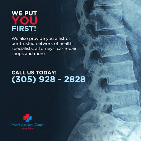 Accident Doctor in Miami Specializing in Car Accident Injuries