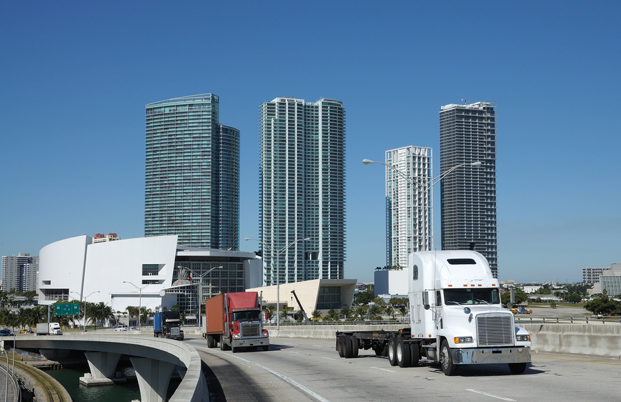 DOT Miami CDL Physical Exam – Make an appointment today!