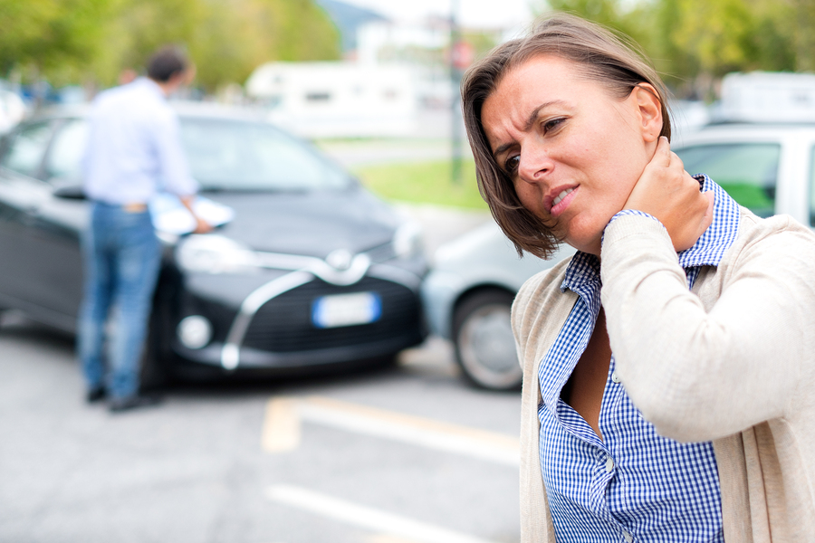 Miami Accident Center Specializes in Whiplash Treatment