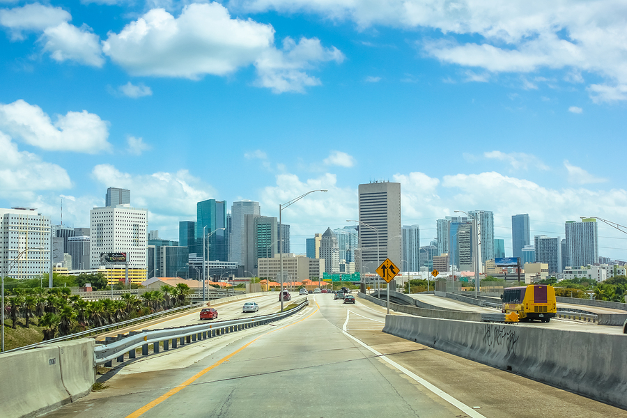 Treatment for Accident Injuries in Miami by a Car Accident Chiropractor