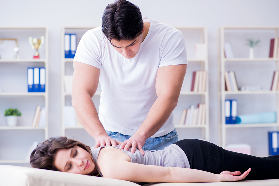 How can an accident chiropractor in Miami help you?